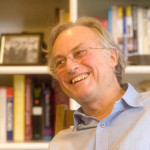 Deborah Orr bashes Dawkins, just because