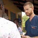God and ebola