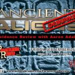More #AncientAliens Talk on Paranormal Review Radio with Me this Friday