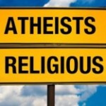 An Atheist's Vacation