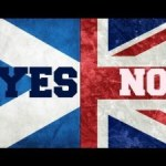 Scottish Independence – my thoughts
