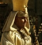 Exodus: Never-Never-Egyptland