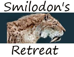 Smilodon's Retreat