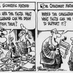 In defence of Methodological Naturalism