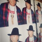 Neil Young Changes His Tune