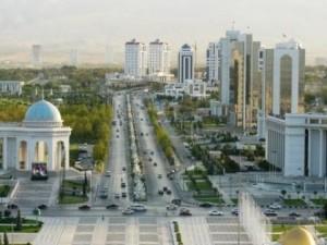 Ashgabatj