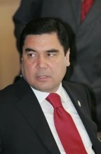 Gurbanguly2007j