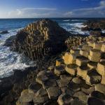 Giant's Causeway, N. Ireland