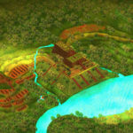 Gunung Padang as Atlantean edifice