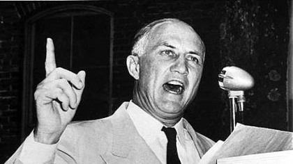thurmond muslim Since world war ll, historians say, the presidential candidate most openly prejudiced was strom thurmond, whose racism was unvarnished when he ran in 1948 as a dixiecrat  or language like .