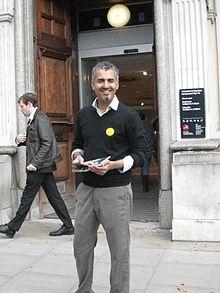 Maajid Nawaz (Credit: Wikipedia)