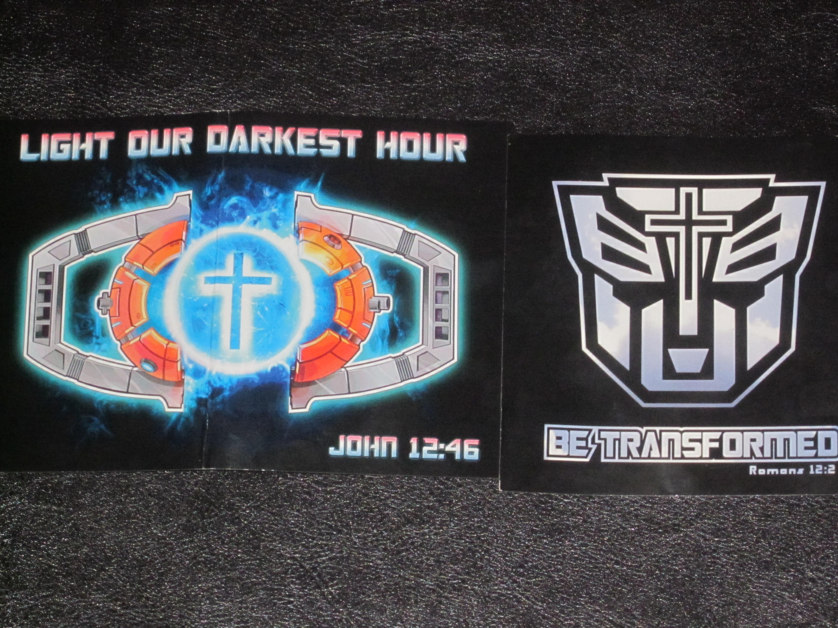 Transformers Gets Hijacked By Christians Dangerous Talk