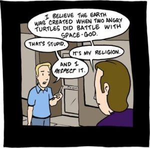respect-religion