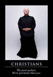 Christians-Perfect