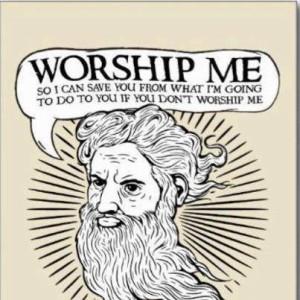 WorshipMe