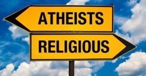 atheist town