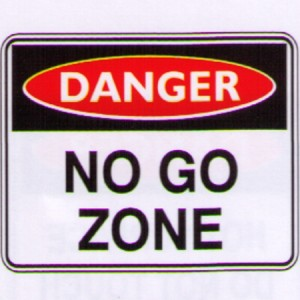 danger-no-go-zone-sign