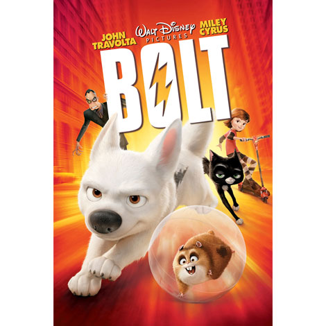 Bolt The Superdog A Story Of De Conversion Dangerous Talk