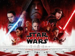 The Last Jedi - Disney