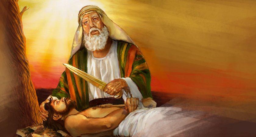 Abraham's Choice