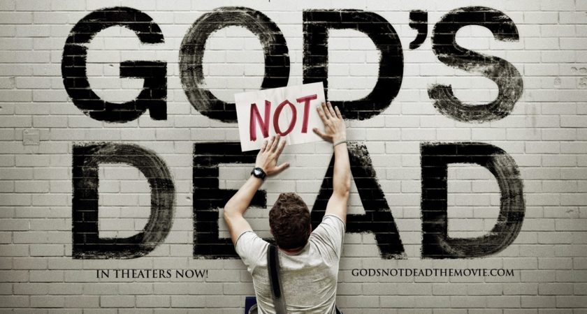 God's Imaginary