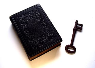 320px-Bible_and_Key_Divination