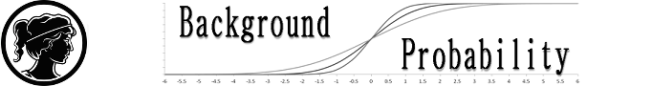 Background Probability