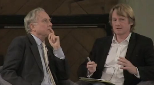 Dawkins and Law