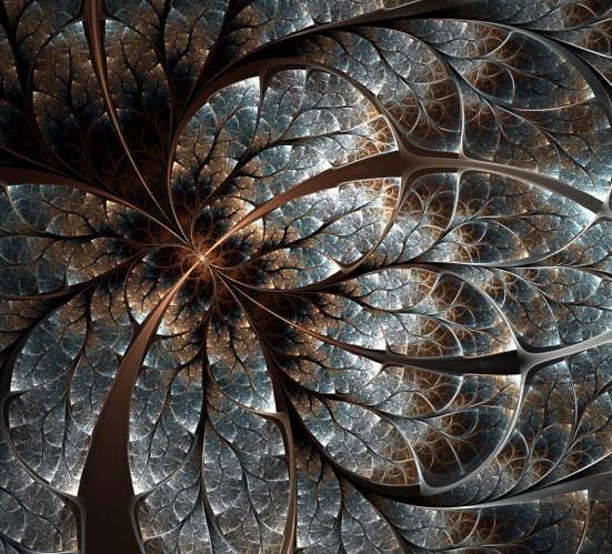 Crystalline by Iwona Fido