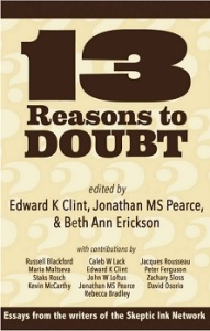 13 Reasons to Doubt