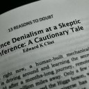 Science Denialism at a Skeptic Conference Redux