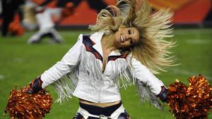 NFL Cheerleader Hair Flying 27 NFL Galleries