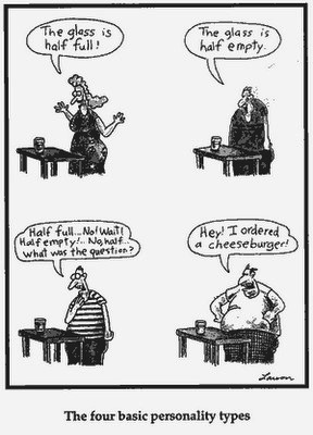 Far side personality cartoon
