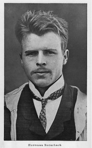 Herman Rorscach