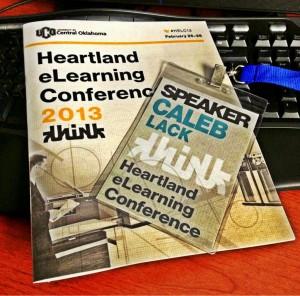 Heartland stuff