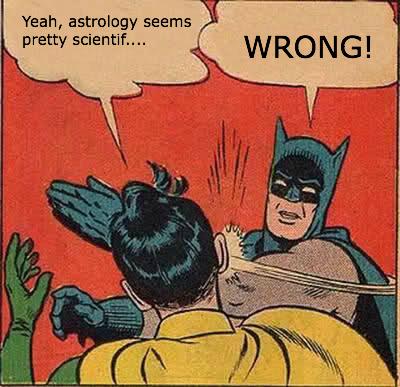 batmanslapastrology