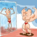 Body Image, Muscle Dysmorphia, and Steroids