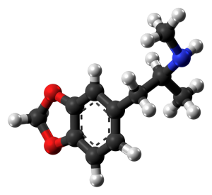 MDMA_molecule_from_xtal_ball