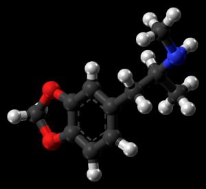 MDMA_molecule_from_xtal_ball