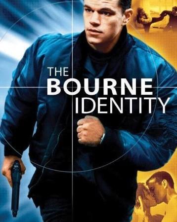 bourne identity