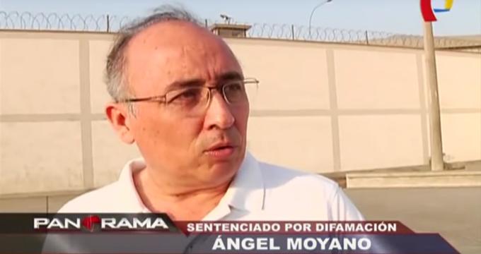 Ángel-Moyano