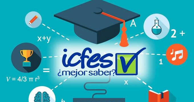 Resultado de imagen para IMAGEN DE ICFES