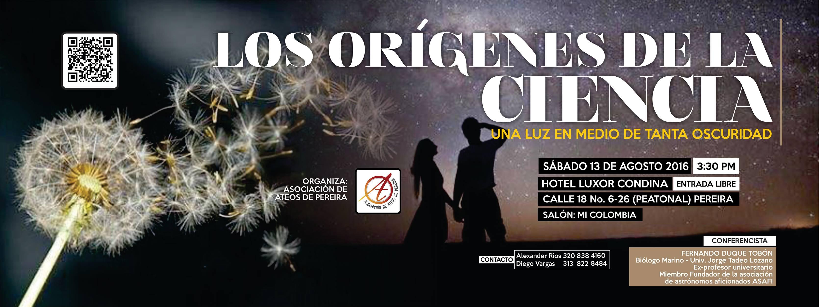 Conferencia-Orígenes-ciencia-AAP-13-ago