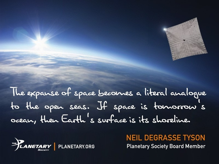 The Planetary Society