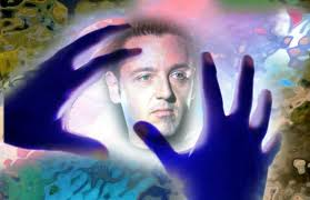 John Edward is coming to eat your brain