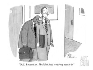 leo-cullum-o-k-i-messed-up-he-didn-t-have-to-rub-my-nose-in-it-new-yorker-cartoon