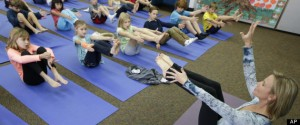Yoga Fracas