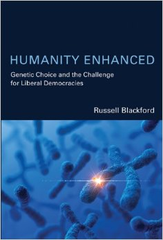 Humanity Enhanced cover