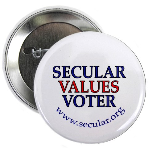 Why a secular society? (Q&A)