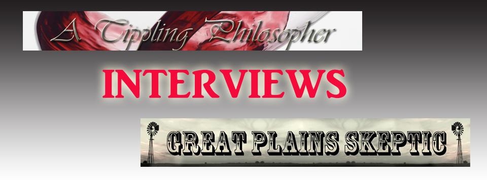 A Tippling Philosopher Interviews Dr Caleb Lack